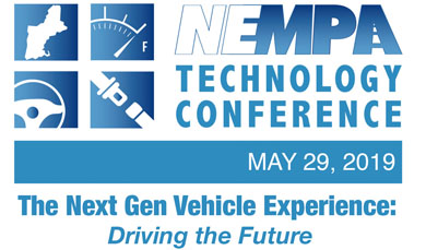 New England Motor Press Association & MIT Present